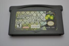 Tom Clancy's Splinter Cel (GBA USA)