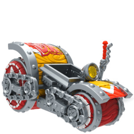 SuperChargers - Barrel Blaster