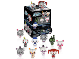 Pint Size Heroes - Five Nights at Freddy's - Sister Location (1X)