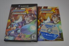 Mega Man X Collection (GC USA)