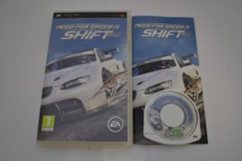 Need For Speed - Shift (PSP PAL)