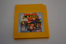 Donkey Kong Land III (GB USA)