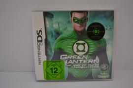 Green Lantern - Rise of the Manhunters NEW (DS HOL CIB)