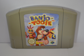 Banjo Tooie (N64 EUR)
