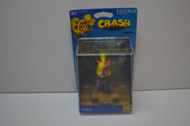 Coco - Crash Bandicoot Totaku Figure