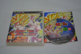 Dragon Ball - Raging Blast (PS3 CIB)