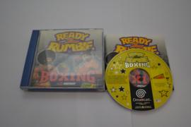 Ready 2 Rumble Boxing (DC PAL)