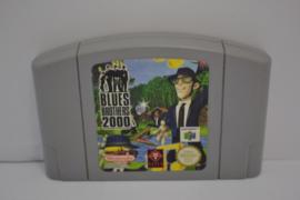 Blues Brothers 2000 (N64 EUR)