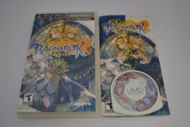 Ragnarok Tactics (PSP USA)