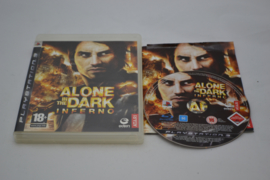 Alone in the Dark Inferno (PS3 CIB)