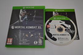 Mortal Kombat XL (ONE)