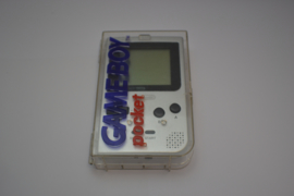 GameBoy Pocket Silver (BOXED)