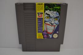 Batman - Return Of The Joker (NES FRA)
