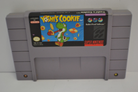 Yoshi's Cookie (SNES USA)
