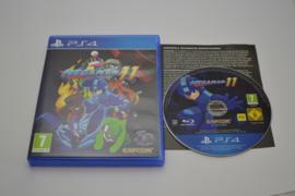 Megaman 11 (PS4)