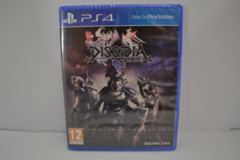 Dissidia Final Fantasy NT NEW (PS4)
