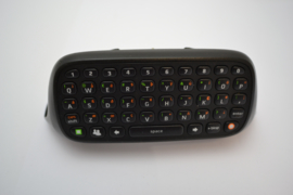 XBOX 360 Chatpad (BLACK)