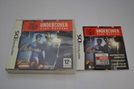 Undercover Dual Motives (DS EUR)