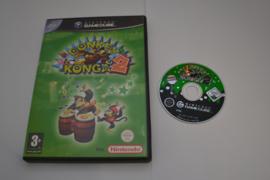 Donkey Konga 2 (GC HOL)