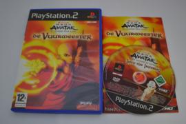 Avatar De Legende van Aang - De Vuurmeester (PS2 PAL)