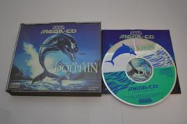 Ecco The Dolphin (MEGA-CD)