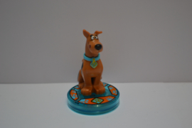 Lego Dimensions - Scooby-Doo Minifig w/ Base