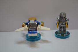 Lego Dimensions - Fun Pack - Ninjago Zane