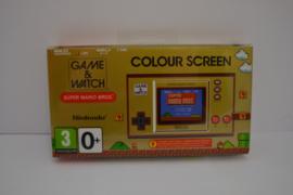 Game & Watch  - Super Mario Bros NEW