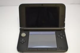 3DS XL Console - Silver