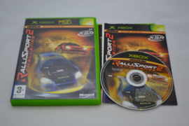 RalliSport Challenge 2 (XBOX CIB)