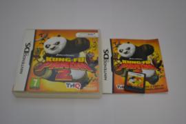 Kung Fu Panda 2 (DS FAH)