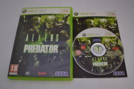 Aliens Vs. Predator (360 CIB)