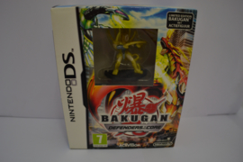Bakugan Defenders of the Core - Limited Edition NEW (DS HOL)