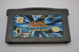 Yu-Gi-Oh - Worldwide Edition - Stairway to the Destined Duel (GBA USA)