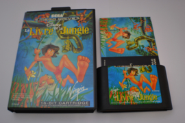 Disney - Le Livre de la Jungle (MD CIB)