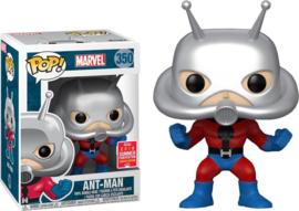 POP! Ant-man - Marvel - NEW (350)