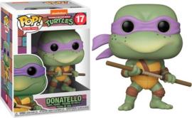 POP! Donatello - Teenage Mutant Ninja Turtles - NEW (17)