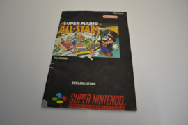 Super Mario All Stars  (SNES NOE)