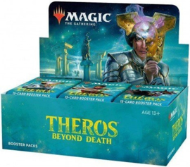 MTG: Theros Beyond Death Booster Pack (1x Booster)