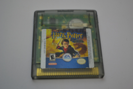 Harry Potter and the Chamber of Secrets (GBA USA)