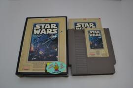 Star Wars (NES FRA CIB)