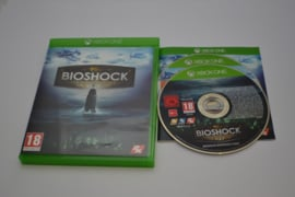 Bioshock - The Collection (ONE)