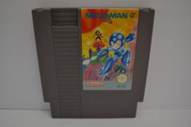 Mega Man 4 (NES FRA)