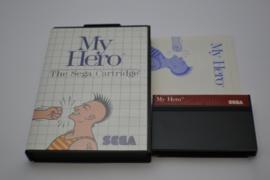 My Hero (MS CIB)