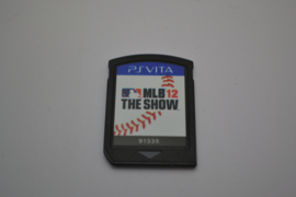 MLB 12 The Show (VITA CART)