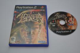 Altered Beast (PS2 PAL CIB)