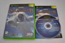 Baldur's Gate Dark Alliance II (XBOX)