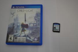 Child of Light (VITA)