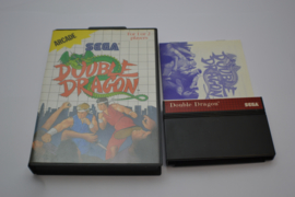 Double Dragon (MS CIB)
