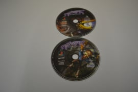 Heart of Darkness (PS1 PAL DISC)